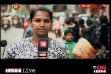 CJ Aishwariya speaks out against 'Hartals'