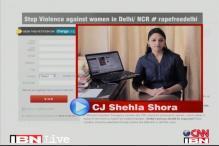 Web Blog: Petition to make Delhi safe