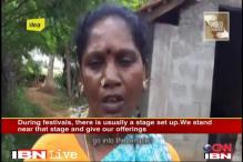 CJ: stories of untouchability in modern day India