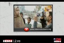 CJ & Video Volunteers partner against untouchability