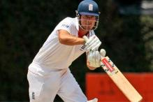 England top order fires after SL's 275