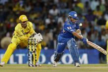 Tendulkar gets injured in IPL 5 opener