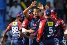 Delhi gets court permission to host IPL 5 matches