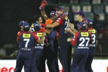 Delhi pull off incredible one-run win over RR
