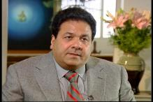 IPL 5 will be a super success: Rajiv Shukla