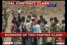 J'khand: 1 dead as workers of 2 parties clash