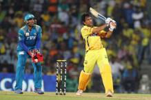 All-round Chennai beat Pune in tight finish