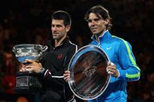 Djokovic, Nadal to clash in exhibition match
