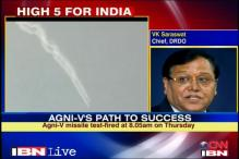 We will conduct 2 more tests: DRDO chief