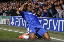 Drogba likely to miss return leg at Barcelona