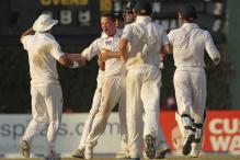 England hold on to No.1 Test ranking