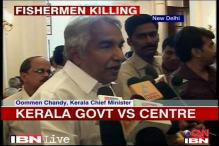Fishermen deaths: It's Kerala govt vs the Centre