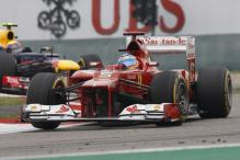 Ferrari can't fix problems overnight: Alonso