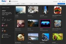 Yahoo India launches new Flickr Uploadr version