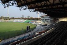Cricket resumes in Lahore after 2009 attack