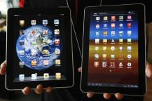 Samsung updates tablets on heels of iPad refresh