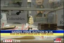 Gandhi auction: Giriraj Kishore to return Padma
