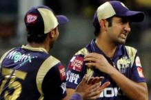 IPL 5: Kolkata eye crucial win against Rajasthan