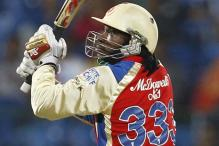 Gayle took the game away from us: Chawla