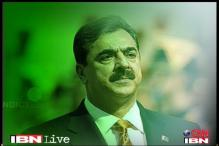 Gilani 1st Pak PM to be found guilty of contempt