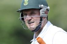 Smith on way to recovery from ankle injury