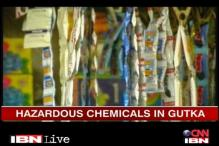 'Gutka contains carcinogen magnesium carbonate'