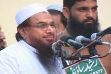 JuD beefs up security at Hafiz Saeed's house