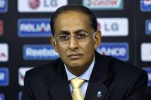 ICC Executive Board to meet on Sunday