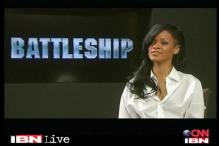 Idol Chat: Rihanna talks about 'Battleship'