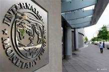 World economy fragile, faces 'uneasy calm': IMF