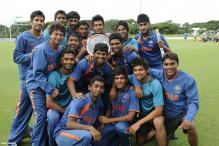 India win U-19 quadrangular tournament in Aus