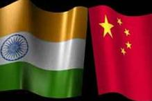 'India watchful of China's military rise'