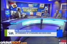 Cricketainment: IPL 5 TV ratings don't say much