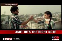 Music director Amit Trivedi back with 'Ishaqzaade'