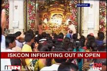 ISKCON battling fraud, conspiracy charges