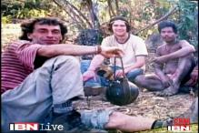 Time to leave India, says Italian freed by Naxals