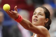 Serbia beat Russia to enter first Fed Cup final