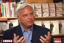 Exclusive: Author Jack Canfield on his success mantra