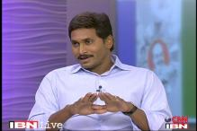 CBI probing fund transfer charges against Jagan