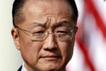 Jim Yong Kim chosen to head World Bank