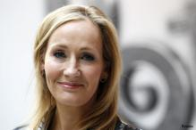 JK Rowling's next book: 'The Casual Vacancy'