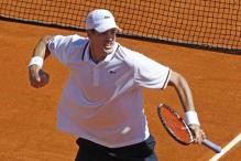 US to meet Spain in Davis Cup semi-finals