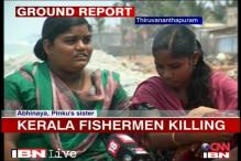 Fishermen killing: Families' loss irreparable