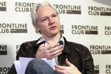 Guest list kept secret for Assange's TV show
