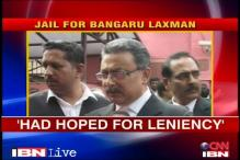 Will appeal in HC: Bangaru Laxman's lawyer