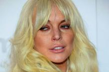 Lindsay Lohan to play Elizabeth Taylor in film