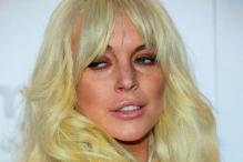 Lindsay Lohan to play Elizabeth Taylor in film