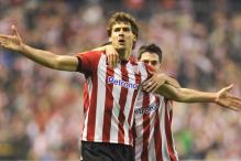 Bilbao lead Spanish trio in Europa League