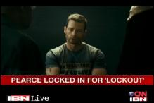 A preview of the new Guy Pearce movie 'Lockout'
