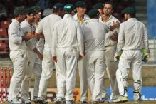 2nd Test: Lyon takes five to put Australia on top